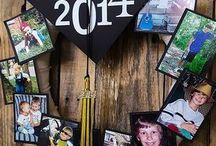 photos graduation garderie