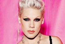 P!nk-terest / by Sony Music