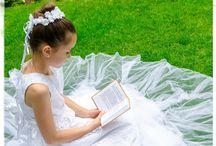 Comunions / Detalls i complements per comunions i casaments