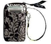 Favorite Vera stuff / Vera Bradley bags, wallets, all in ones and wristlets / by Elizabeth Van Dyk