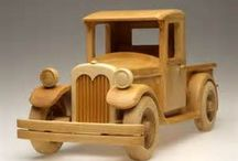 Carrtos de madera