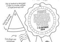 Kinderboeken week 2014