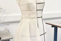Costuming | Drafting & Draping