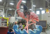 Macy's Thanksgiving Day Parade Floats 2014