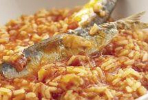Pratos de Peixe / Se procura receitas de Peixe, seleccionámos as melhores receitas de Peixe da gastronomia nacional e internacional, especialmente para si que nos procura. Delicie-se!