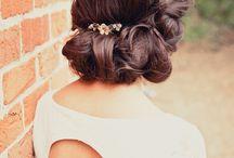 Hair and make up - wedmin