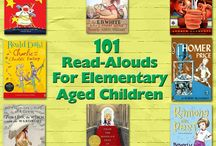 Booklists for Kids / by Marin Library