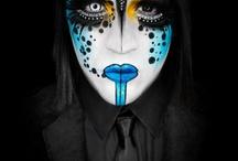 Make Up Wonders / by TreZure Empire