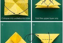 Origami !!!