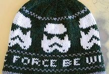 Geek craftiness / For the love of geekiness