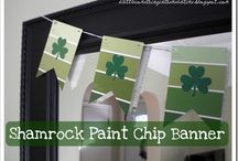 St. Patty's / by Amanda Mc, Thirty-One Consultant