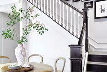 Portaikko/ stairs