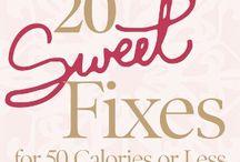 Healthy  Ideas, Tips & Recipes / by Katrina Woodard