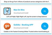 exciting games / Zappcash is the world's best mobile destination site to discover amazing new apps and earn rewards for the apps you love.