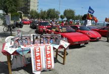 Ferrari Events - Pesaro  / by Ma-Fra S.p.A.