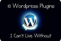 Learn WordPress / by Kimberley Berges