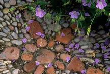 Kreatív - kert, virág,  ........