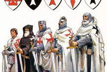 Medieval knightly orders