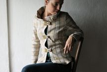 Clothing Ideas - Women's Jackets / by Kara Thauer
