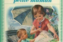 Livres d'enfance