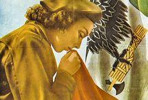 Ars Diaboli / Art,propaganda and arthitecture of the fascist era