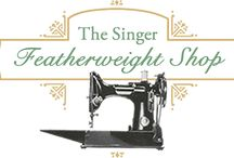 Featherweight Site