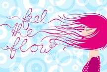 feel good / by Lisette Adriani