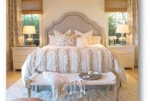 Inspiration - Bedroom {AmberSimmons.com}
