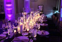 Wynn Austin Events-Weddings at The US Grant Hotel / Weddings at the US Grant Hotel in Downtown San Diego / by Wynn Austin