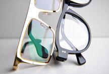 Our Eyewear / Independent handmade eyewear from all around the globe