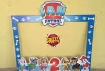 paw patrol ideas