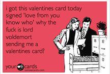 Anti Valentinovo čestitke