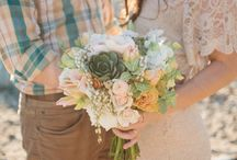 Wedding Inspiration / by Crystal Chiasson