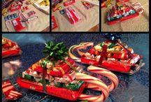 melina xmas gifts