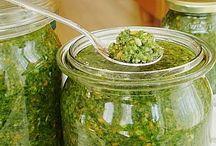 Suppengrün-Gewürze