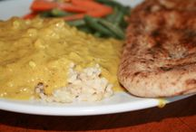 Recipes - Freezer Meal Ideas / by Brandi Hoffman