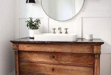 Project Bathroom Reno