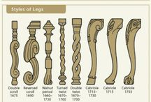 furniture legs diy