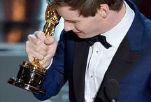 Eddie Redmayne Oscar 2015