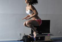 Healthier Me / by Mandy Farkas