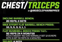 Chest&Triceps