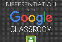Chromebook Differentiation
