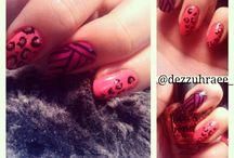 - Nail Art  / Nails. Nail Decor. Nail Glam.
