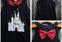 Disney style