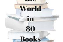 Literature & Travel