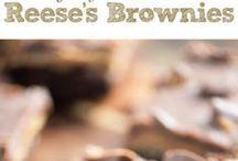 Peanut Butter Sweets & Treats!!!