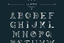Буквы ❁ Letters