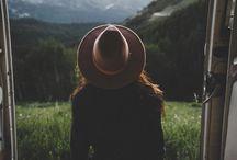 Mountain Portraits