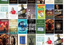Top NOPL Reads / With our Wowbrary service, we can pin new items on Pinterest! Follow this board to be one of the first to people to see what's new at NOPL.