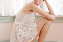 boudoir / wedding inspiration